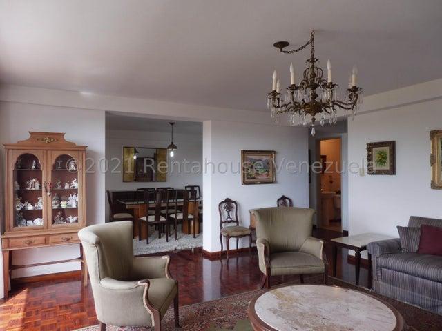 Apartamento Distrito Metropolitano>Caracas>Terrazas de Santa Ines - Venta:160.000 Precio Referencial - codigo: 21-19953