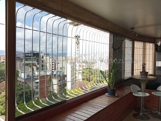 Apartamento Distrito Metropolitano>Caracas>San Bernardino - Venta:125.000 Precio Referencial - codigo: 21-20367