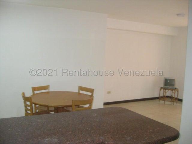 Apartamento Distrito Metropolitano>Caracas>Sabana Grande - Venta:33.000 Precio Referencial - codigo: 21-20860