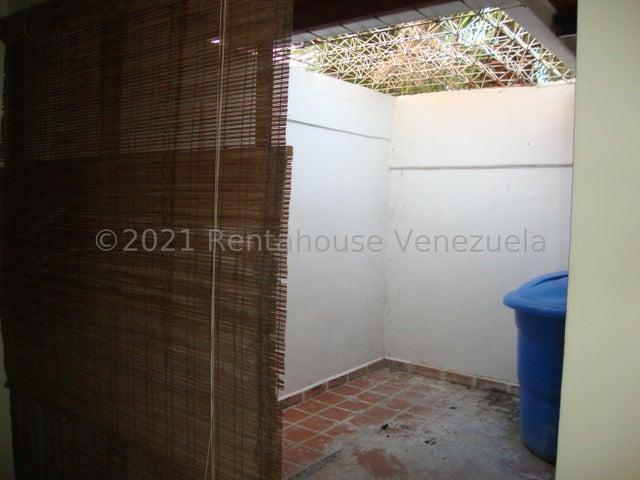 Casa Lara>Cabudare>Parroquia Jose Gregorio - Alquiler:170 Precio Referencial - codigo: 21-20121