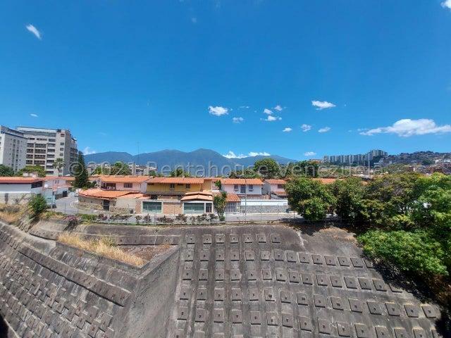 Apartamento Distrito Metropolitano>Caracas>Terrazas del Club Hipico - Venta:70.000 Precio Referencial - codigo: 21-20397