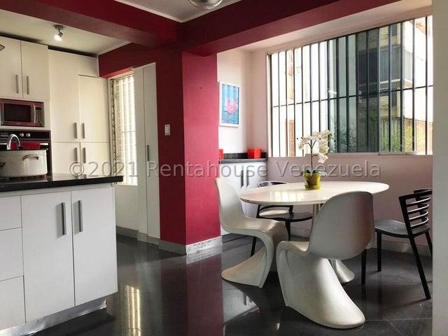 Apartamento Distrito Metropolitano>Caracas>Caurimare - Venta:129.000 Precio Referencial - codigo: 21-20184