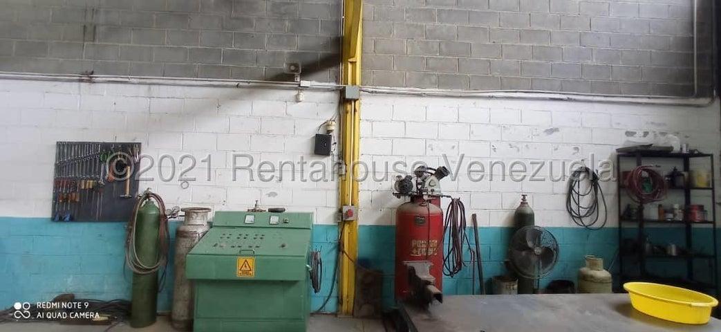 Local Comercial Lara>Barquisimeto>Parroquia Juan de Villegas - Venta:200.000 Precio Referencial - codigo: 21-20250