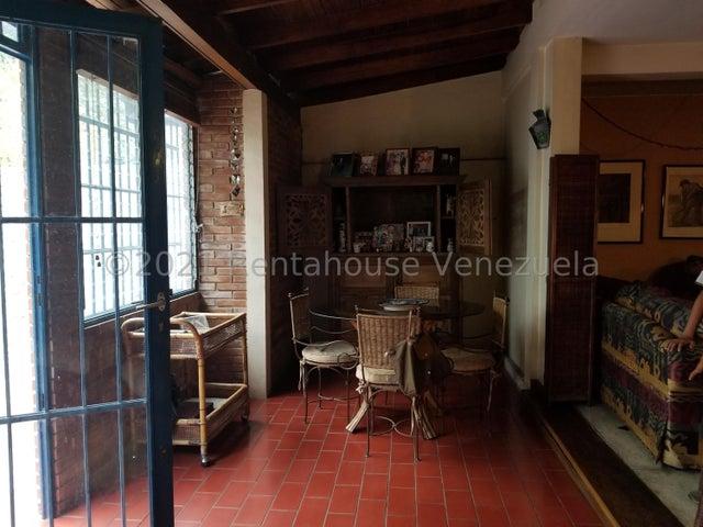 Casa Distrito Metropolitano>Caracas>Santa Ines - Venta:95.000 Precio Referencial - codigo: 21-21235