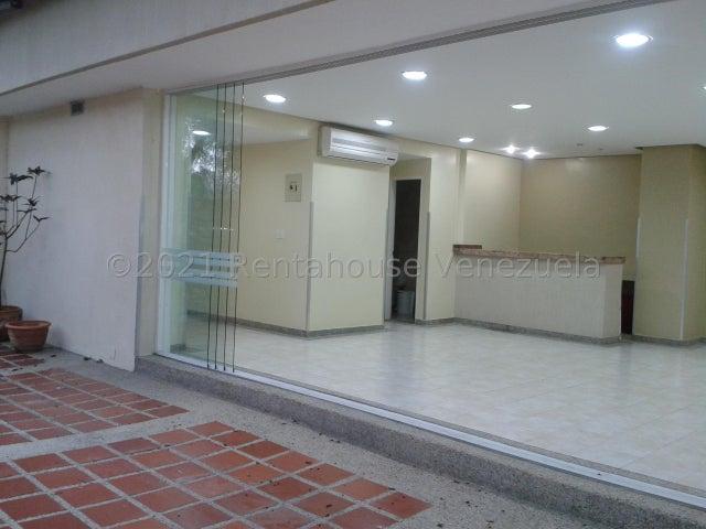 Apartamento Distrito Metropolitano>Caracas>Terrazas del Club Hipico - Venta:85.000 Precio Referencial - codigo: 21-20357