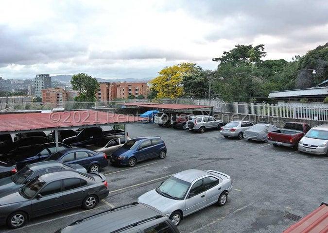Apartamento Distrito Metropolitano>Caracas>Los Dos Caminos - Venta:68.000 Precio Referencial - codigo: 21-19885