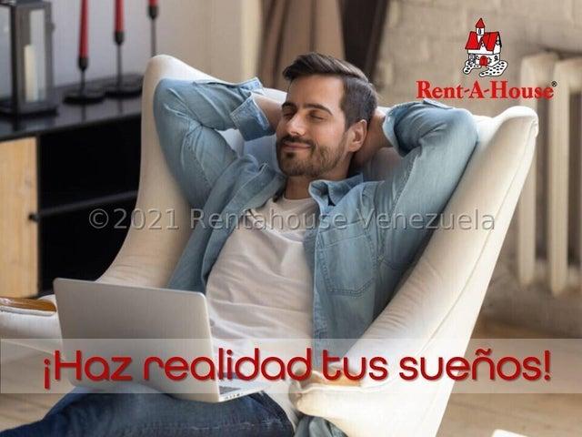 Apartamento Miranda>Carrizal>Llano Alto - Venta:21.500 Precio Referencial - codigo: 21-20438