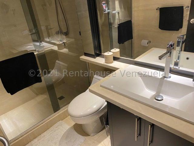 Apartamento Distrito Metropolitano>Caracas>La Bonita - Venta:170.000 Precio Referencial - codigo: 21-20478