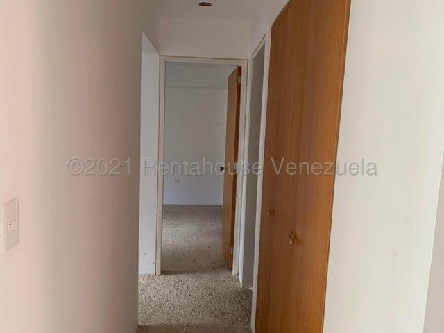 Apartamento Distrito Metropolitano>Caracas>El Cigarral - Venta:50.000 Precio Referencial - codigo: 21-20495
