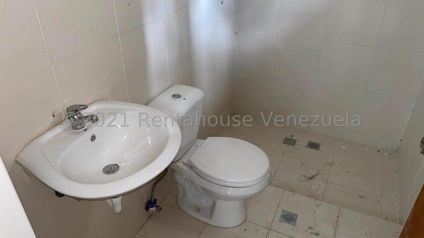 Apartamento Distrito Metropolitano>Caracas>Manzanares - Venta:124.200 Precio Referencial - codigo: 21-20536