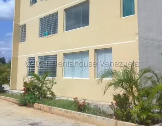Apartamento Miranda>Charallave>Mata Linda - Venta:4.000 Precio Referencial - codigo: 21-20829