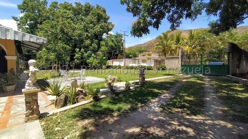 Casa Carabobo>Municipio San Diego>Las Morochas I - Venta:100.000 Precio Referencial - codigo: 21-20559