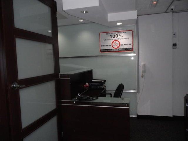 Oficina Distrito Metropolitano>Caracas>Los Samanes - Venta:140.000 Precio Referencial - codigo: 22-7489