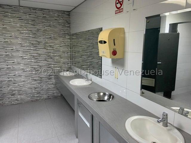 Oficina Distrito Metropolitano>Caracas>La Urbina - Venta:3.000.000 Precio Referencial - codigo: 21-20766
