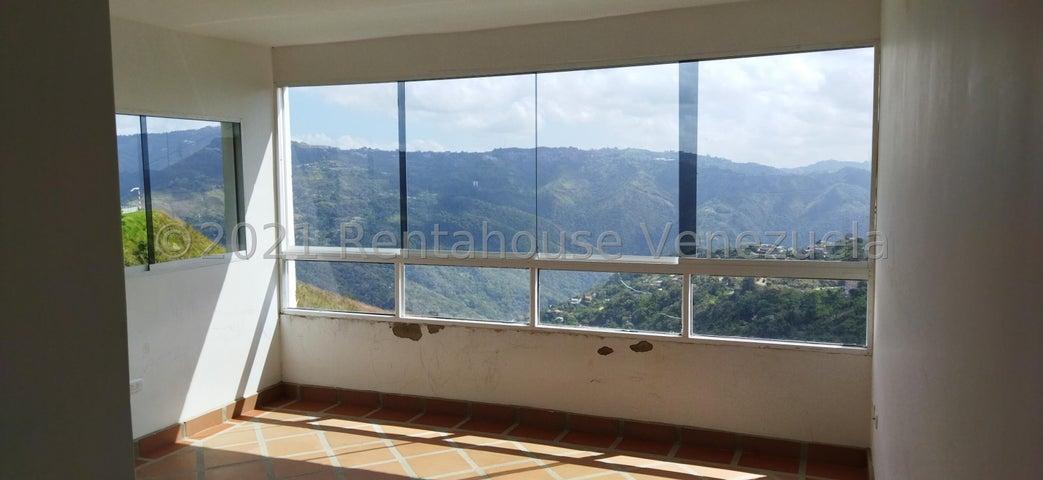 Casa Distrito Metropolitano>Caracas>Caicaguana - Venta:120.000 Precio Referencial - codigo: 21-22530