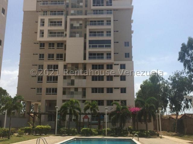 Apartamento Zulia>Maracaibo>El Milagro - Alquiler:380 Precio Referencial - codigo: 21-20646