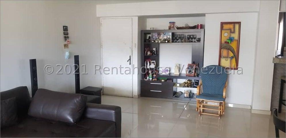 Apartamento Distrito Metropolitano>Caracas>La Urbina - Venta:55.000 Precio Referencial - codigo: 21-20665
