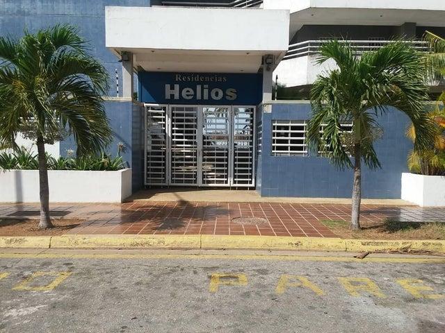 Apartamento Nueva Esparta>Margarita>Costa Azul - Venta:30.000 Precio Referencial - codigo: 21-20663