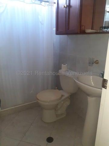 Apartamento Trujillo>Valera>Las Acacias - Venta:45.000 Precio Referencial - codigo: 21-20624