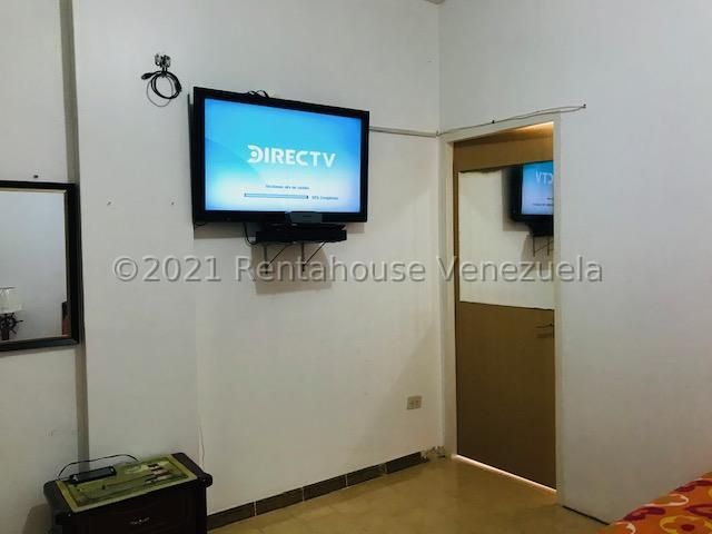 Apartamento Miranda>Higuerote>Agua Sal - Venta:19.500 Precio Referencial - codigo: 21-20721
