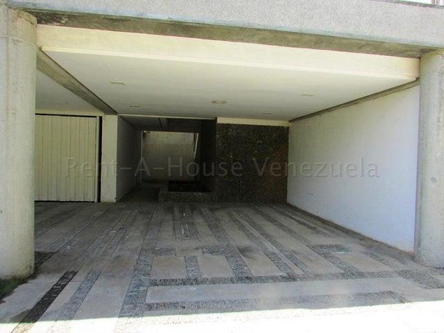 Townhouse Distrito Metropolitano>Caracas>Los Campitos - Venta:375.000 Precio Referencial - codigo: 21-20741