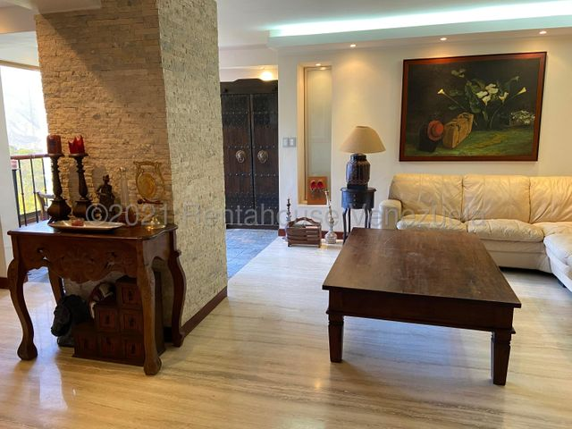 Apartamento Distrito Metropolitano>Caracas>Baruta - Venta:200.000 Precio Referencial - codigo: 21-20885