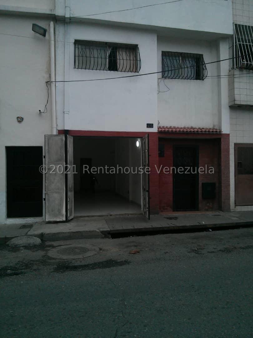 Local Comercial Distrito Metropolitano>Caracas>Catia - Alquiler:650 Precio Referencial - codigo: 21-20875