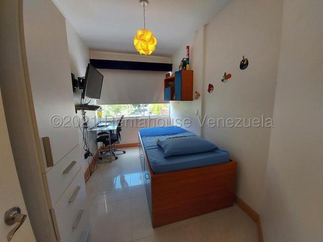Apartamento Distrito Metropolitano>Caracas>Lomas del Sol - Venta:110.000 Precio Referencial - codigo: 21-20815