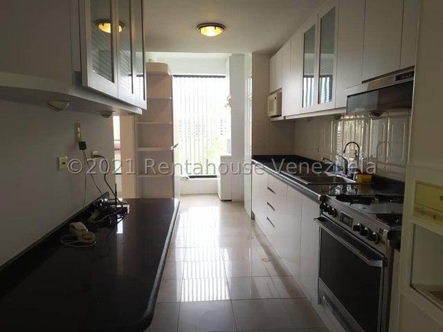 Apartamento Distrito Metropolitano>Caracas>La Tahona - Venta:105.000 Precio Referencial - codigo: 21-20777