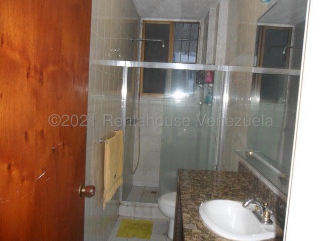 Apartamento Distrito Metropolitano>Caracas>Bello Monte - Alquiler:350 Precio Referencial - codigo: 21-20793