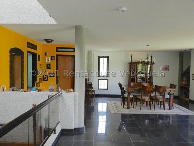 Casa Miranda>San Antonio de los Altos>La Morita - Venta:150.000 Precio Referencial - codigo: 21-20774