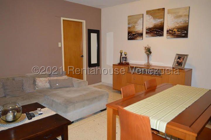 Apartamento Distrito Metropolitano>Caracas>Colinas de Bello Monte - Venta:85.000 Precio Referencial - codigo: 21-20780