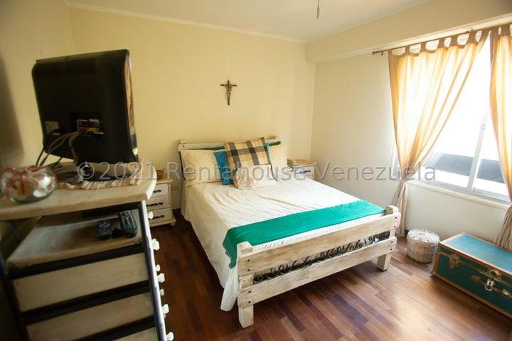 Apartamento Distrito Metropolitano>Caracas>El Cigarral - Venta:87.000 Precio Referencial - codigo: 21-20795