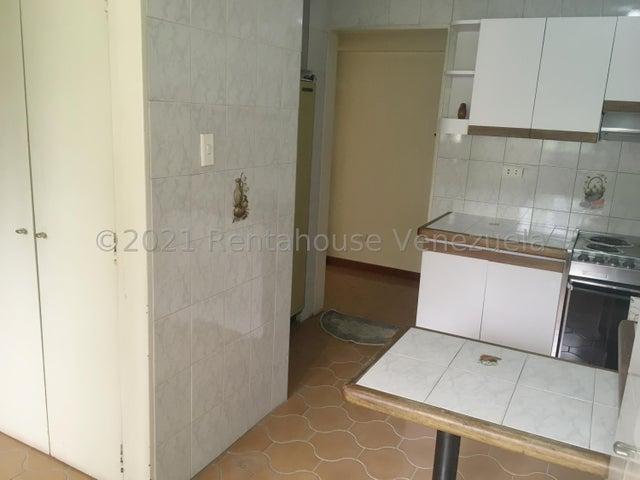 Apartamento Distrito Metropolitano>Caracas>Terrazas del Club Hipico - Venta:70.000 Precio Referencial - codigo: 21-20802