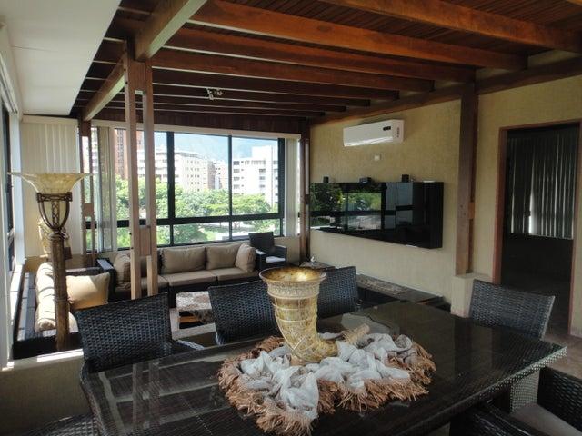Apartamento Distrito Metropolitano>Caracas>Colinas de Valle Arriba - Venta:850.000 Precio Referencial - codigo: 21-20797