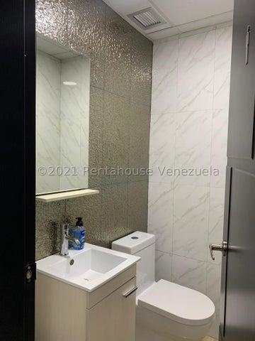 Oficina Distrito Metropolitano>Caracas>La Candelaria - Venta:85.000 Precio Referencial - codigo: 21-20798