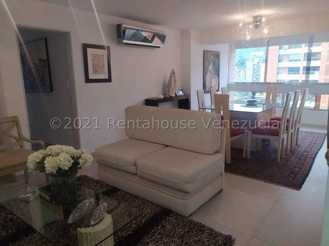 Apartamento Distrito Metropolitano>Caracas>Prado Humboldt - Venta:77.000 Precio Referencial - codigo: 21-20877