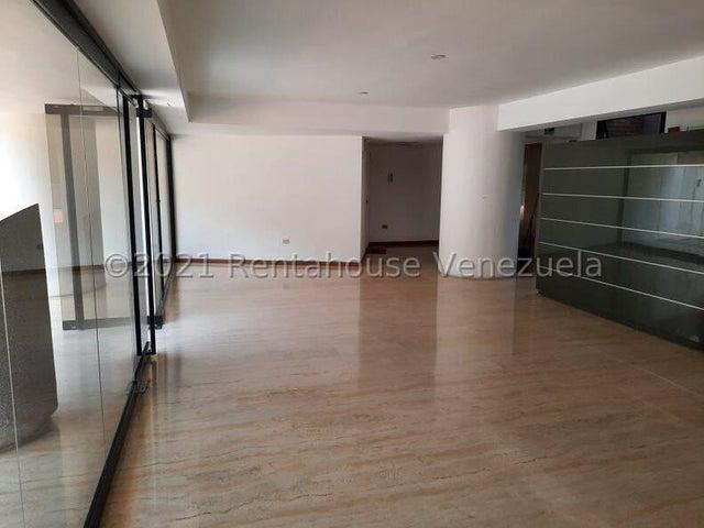 Apartamento Distrito Metropolitano>Caracas>Lomas de La Alameda - Venta:160.000 Precio Referencial - codigo: 21-20801