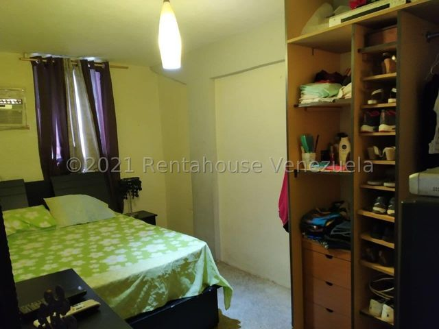 Apartamento Aragua>Maracay>Caña de Azucar - Venta:11.000 Precio Referencial - codigo: 21-20803