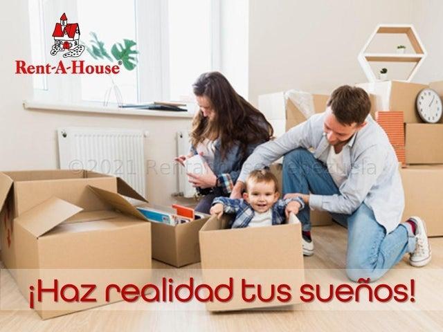 Casa Miranda>Carrizal>Colinas de Carrizal - Venta:290.000 Precio Referencial - codigo: 21-20807