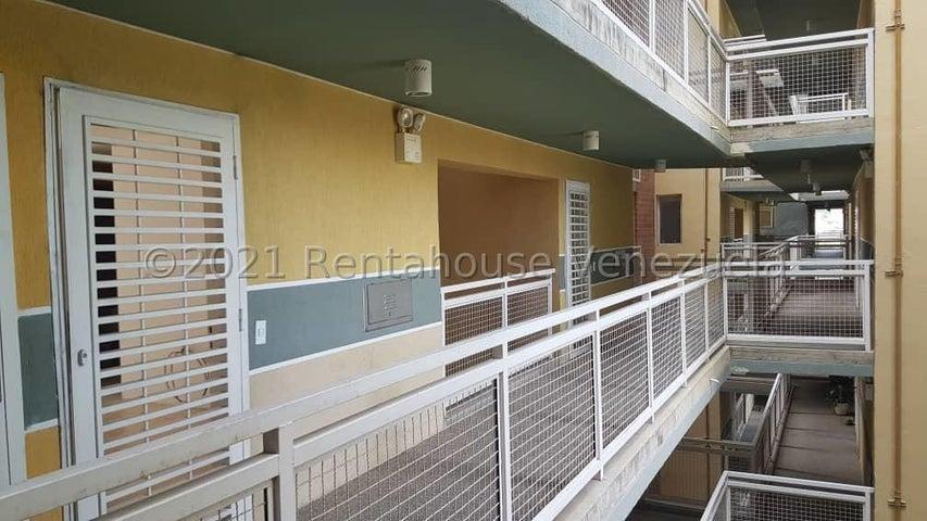 Apartamento Distrito Metropolitano>Caracas>El Encantado - Venta:23.000 Precio Referencial - codigo: 21-20810