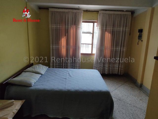 Apartamento Tachira>San Cristobal>Tachira - Venta:30.000 Precio Referencial - codigo: 21-20808