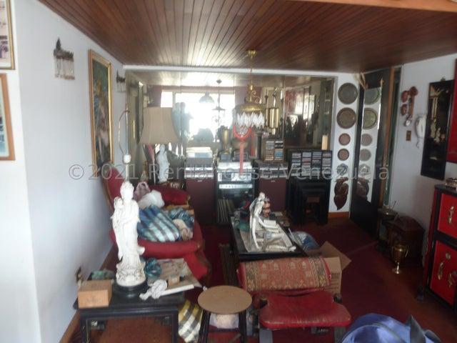 Apartamento Distrito Metropolitano>Caracas>Las Palmas - Venta:70.000 Precio Referencial - codigo: 21-20817