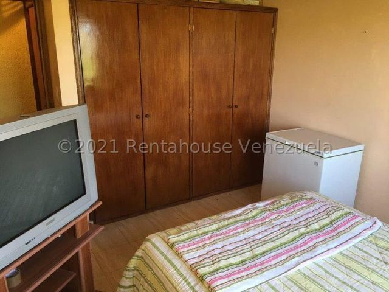 Apartamento Nueva Esparta>Margarita>Playa el Angel - Venta:42.000 Precio Referencial - codigo: 21-20836