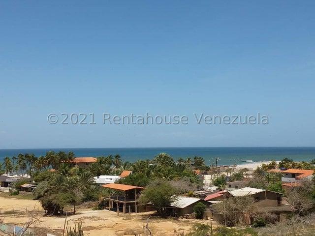 Apartamento Nueva Esparta>Margarita>El Yaque - Venta:54.000 Precio Referencial - codigo: 21-20676