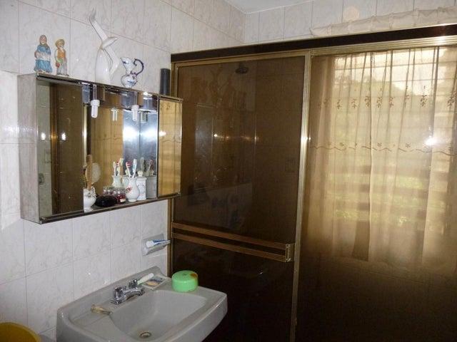 Apartamento Distrito Metropolitano>Caracas>Los Ruices - Venta:40.000 Precio Referencial - codigo: 21-20831