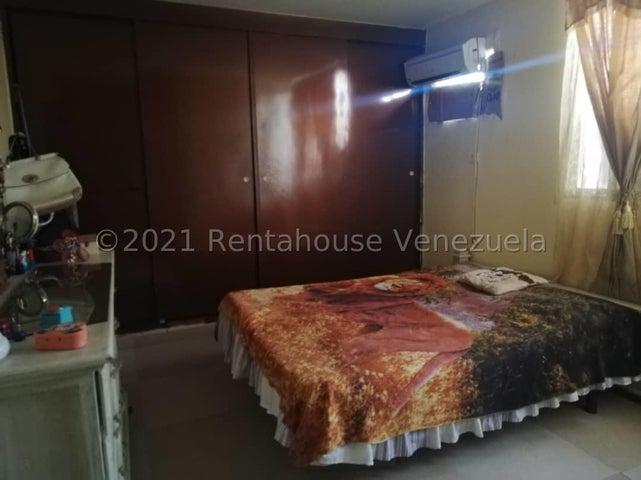 Apartamento Zulia>Maracaibo>Ciudadela Faria - Venta:9.000 Precio Referencial - codigo: 21-20833