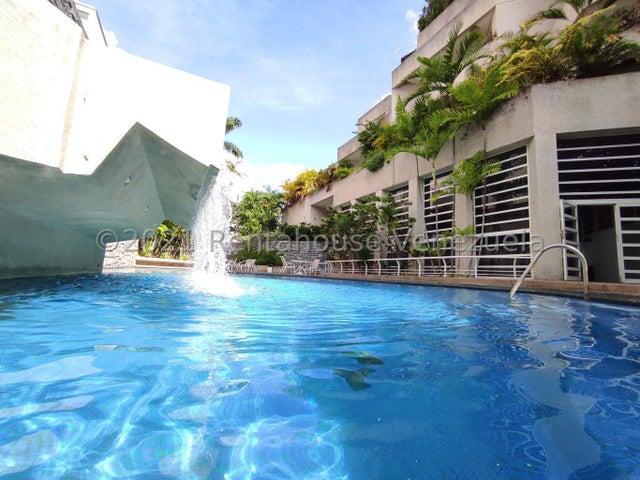 Apartamento Distrito Metropolitano>Caracas>Altamira - Venta:180.000 Precio Referencial - codigo: 21-20834