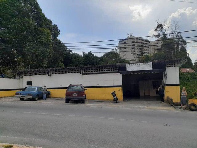 Local Comercial Distrito Metropolitano>Caracas>Santa Ines - Venta:200.000 Precio Referencial - codigo: 21-20837