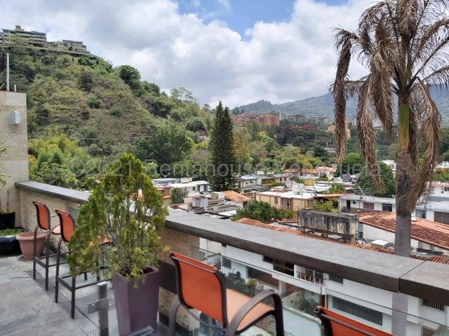 Casa Distrito Metropolitano>Caracas>La Trinidad - Venta:395.000 Precio Referencial - codigo: 21-14052